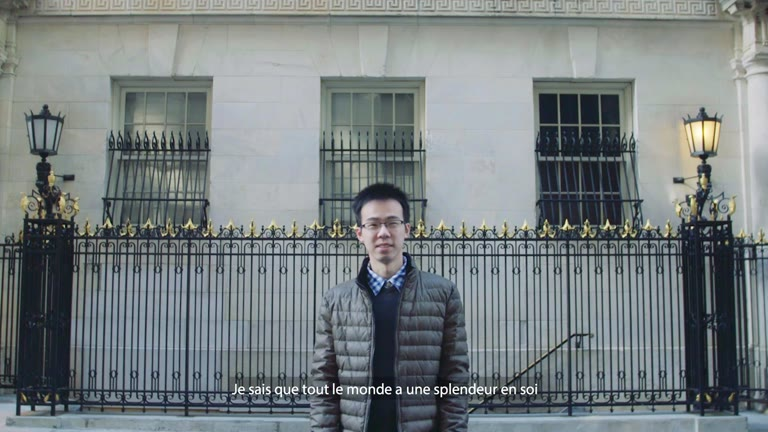 Welcome to LEO Video - Short (French)