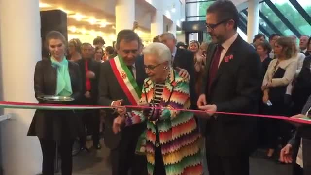 Video: Il Maga veste Missoni