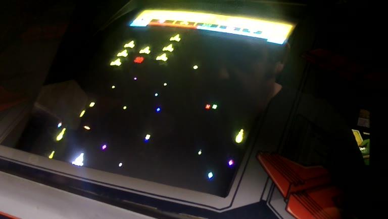 Arcade - Astro Fighter - Points - 8,780 - Pete Hahn