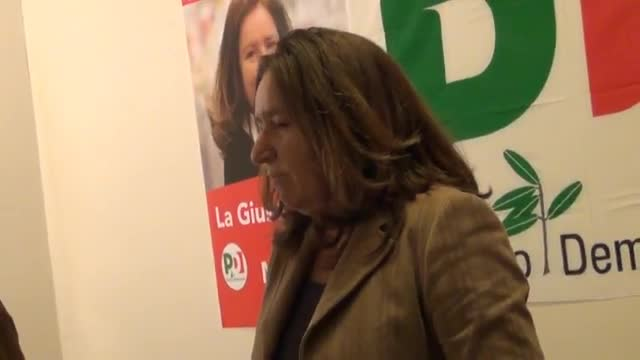 Video: Appalti, domani Cgil, Cisl e Uil in piazza contro Tursi