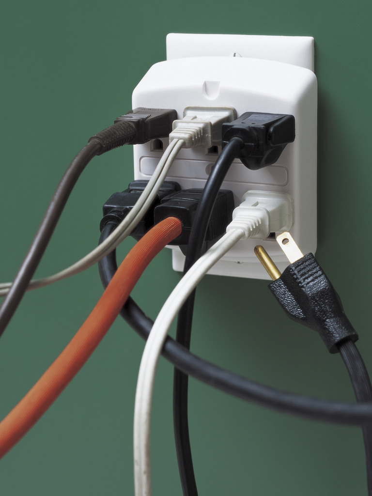 Training Video What Are The Common Electrical Hazards In Workplace Wiring Wall Outlets