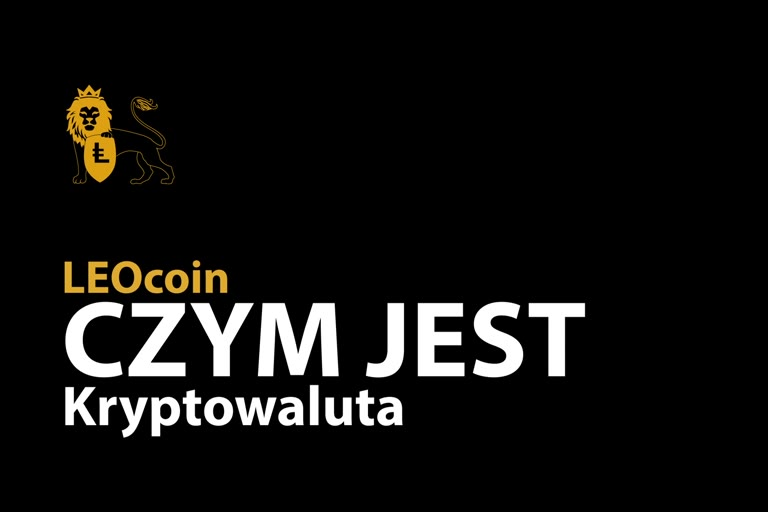 What is Cryptocurrency - Polish