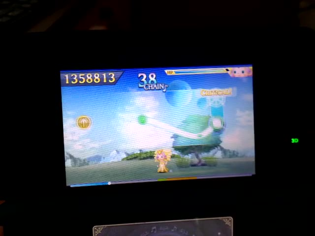 Nintendo 3DS - Theatrhythm Final Fantasy: Curtain Call - Music Stages - Final Fantasy IV - The Red Wings - Expert Score - 9,999,999 - Rodrigo Lopes