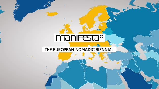 Manifesta, the European nomadic biennial