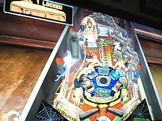 PlayStation 4 - The Pinball Arcade - [Scared Stiff] - points - 423,372,870 - Marc Cohen