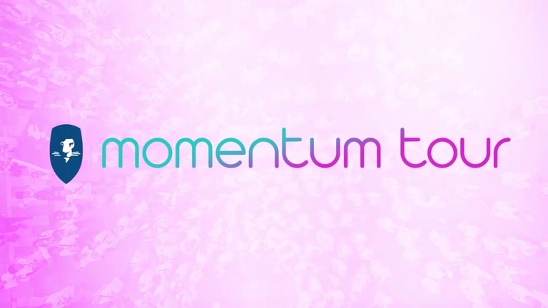 MOMENTUM PROMO VIDEO - Turkish