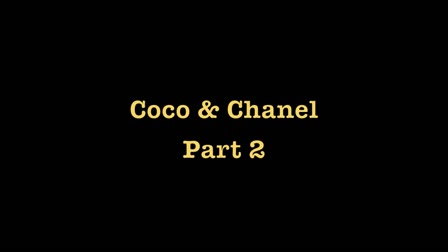 Coco and Chanel - Part 2