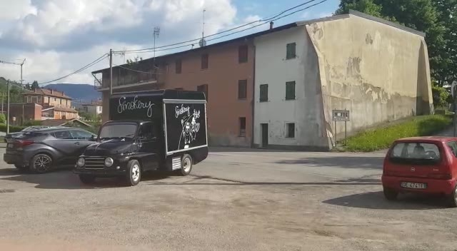 Video: Smokery Bbq, lo street food nato per amicizia