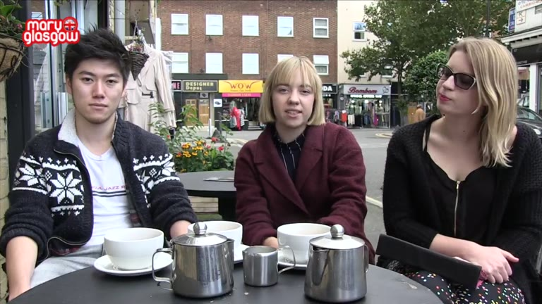 Multiculturalism in London screenshot