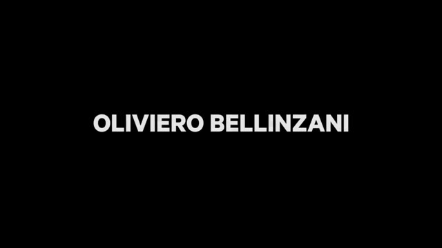 Video: Oliviero Bellinzani, l'uomo con le ali