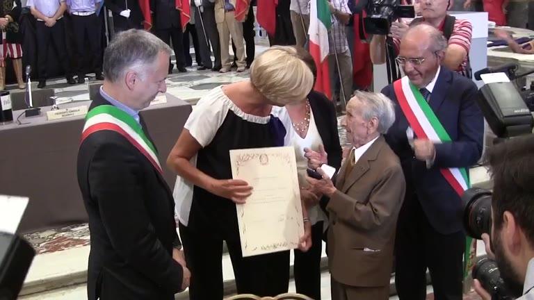 189 medaglie per la Resistenza. Genova premia i suoi partigiani