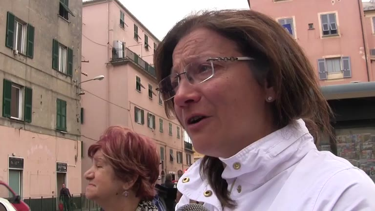 Video: Genova, badante scomparsa: marito accusato di omicidio e occultamento di cadavere