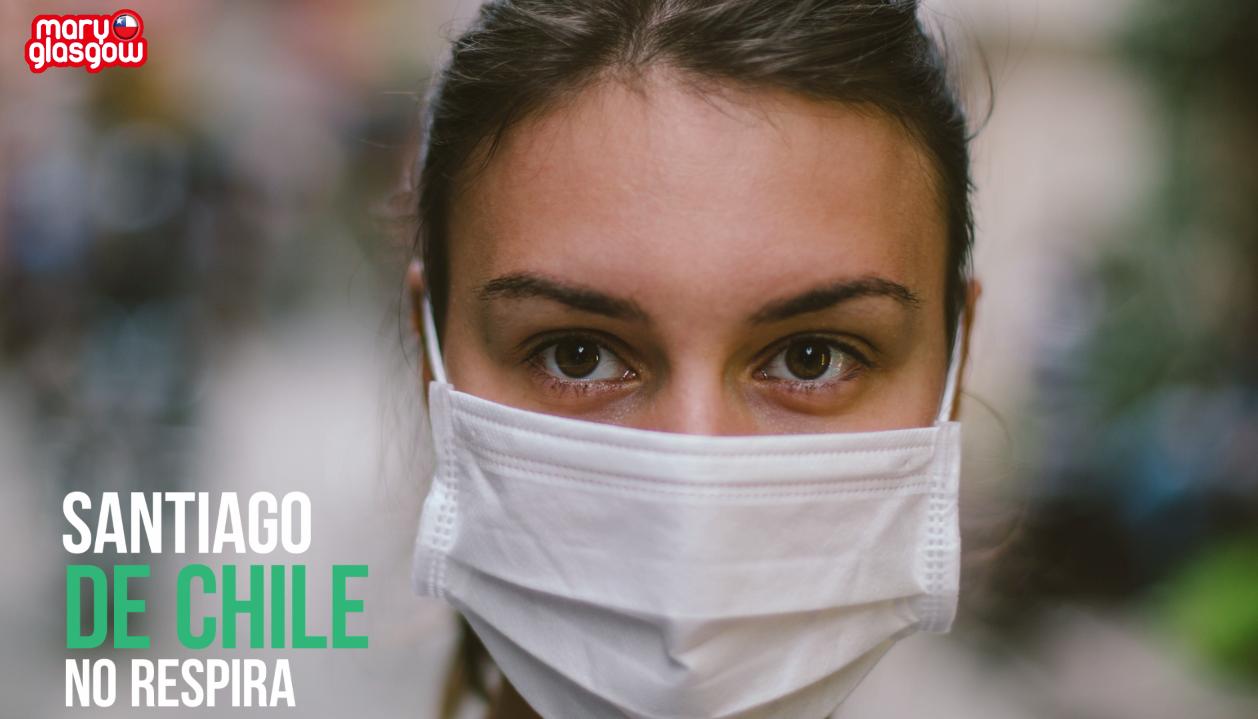 Polución en América Latina screenshot