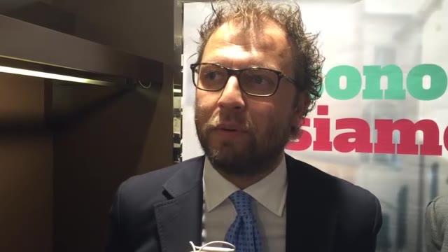 """Video: Luca Lotti a Savona: """"Cristina Battaglia vincerà al primo turno"""""""