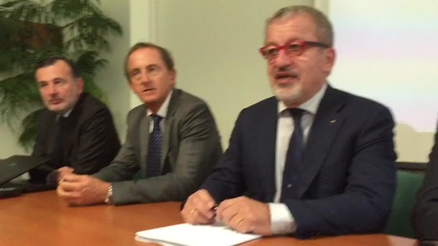 Video: 'La decisione è presa. L'ospedale unico si farà""