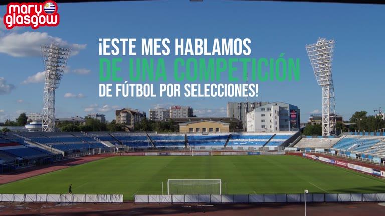 Copa Mundial Femenina de fútbol Sub-17