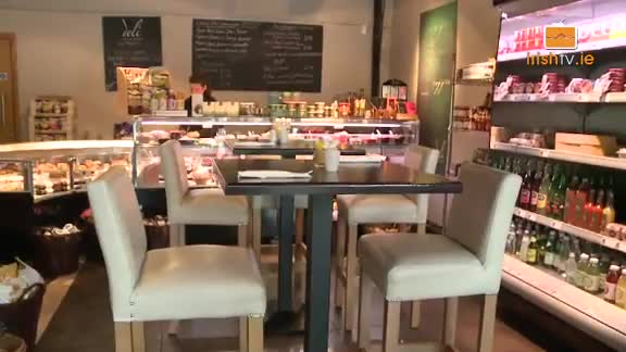 Deli on the Green – Dungannon