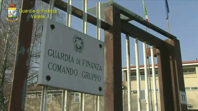 Video: Malpensa, dall'inizio del 2017 sequestrati 120 mila euro