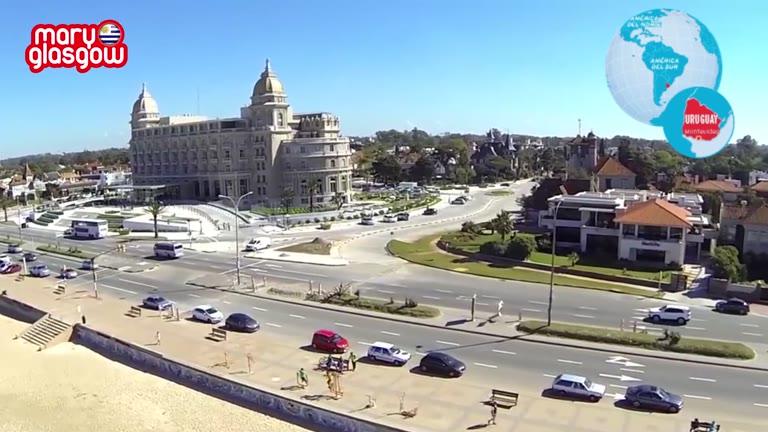 Trotamundos: Uruguay screenshot