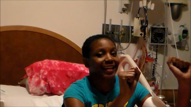 Getting a Bone marrow transplant