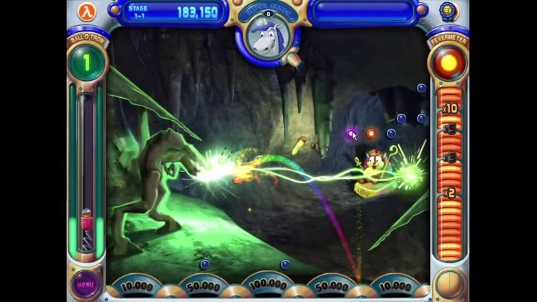 PC - Peggle Extreme - Stage 1-1 / Vortigaunt [Points] - 437,480 - Andrew Mee