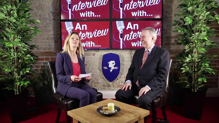 Interview with Steve Stockman