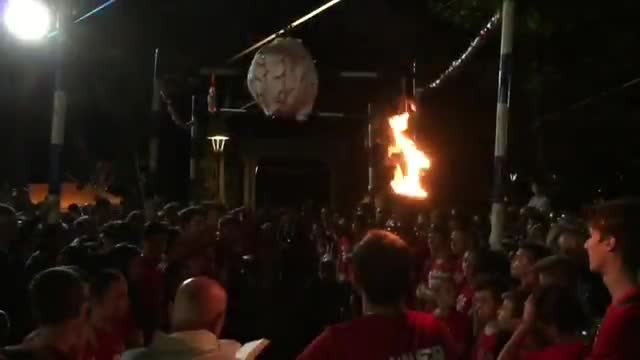 Video: Al via la festa di Sant'Eusebio