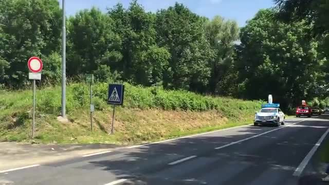 Video: Il Giro ad Azzate