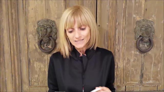 """Video: Ecco """"Vitamina Doppia B"""", il nuovo libro di Betti Bellani per aiutare i randagi"""