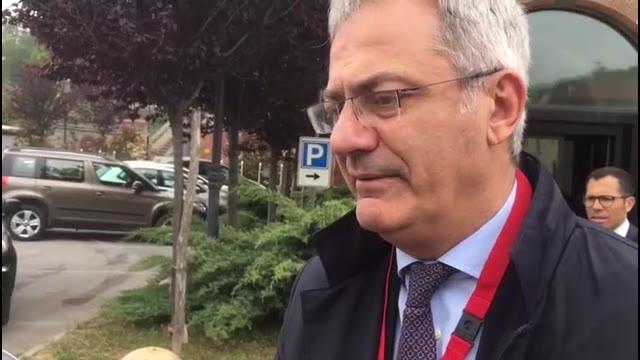 """Bonifica Acna, il presidente della commissione parlamentare: """"Vogliamo valutare i passi avanti"""""""