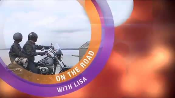 On the road with Lisa episode 2