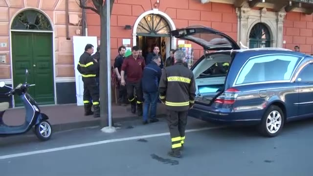 Video: Calice piange la morte improvvisa del sindaco Paonessa