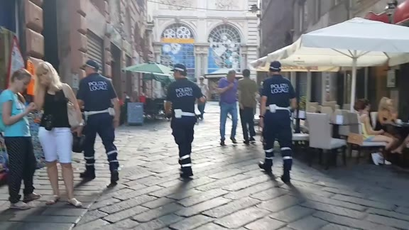 """Sicurezza, si intensificano i controlli in città: centro storico sotto tutela """"maggiorata"""""""