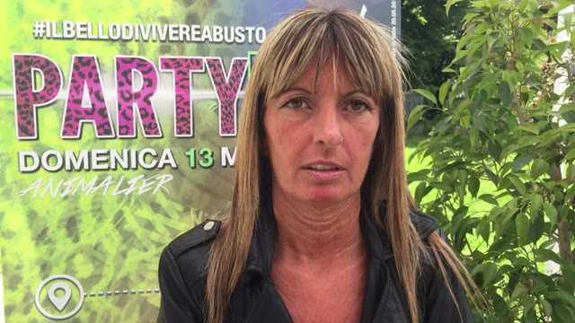 Video: Presentazione della Party Run 2018