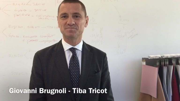 Video: Pmi Day alla Tiba Tricot