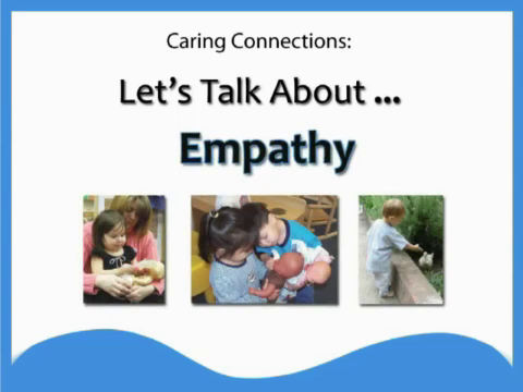 Let's Talk About Empathy