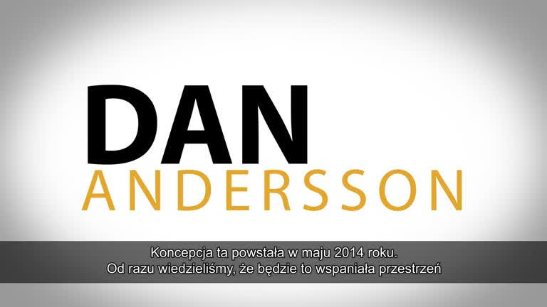 DAN ANDERSSON INTRODUCES LEOCOIN - POLISH
