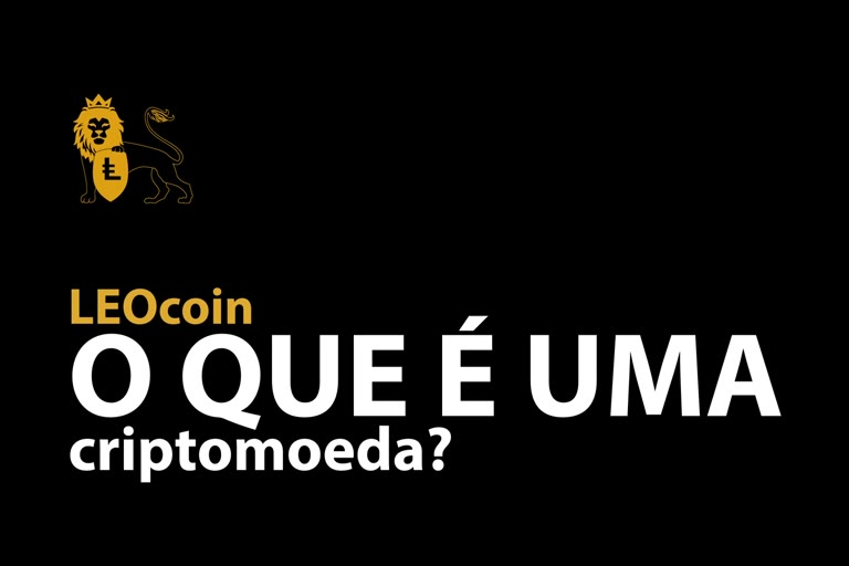 What is Cryptocurrency - Brazilian Portuguese