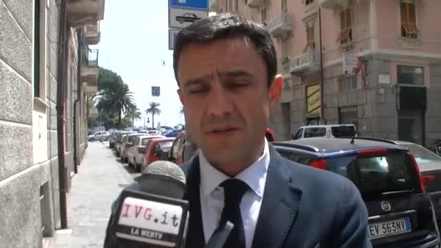 """Regionali, Briano: """"Occorre riflettere sulla sconfitta"""""""