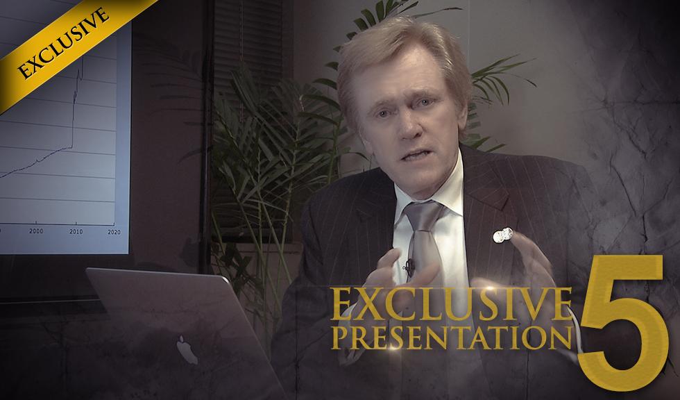 Episode 5 - Exclusive Presentation