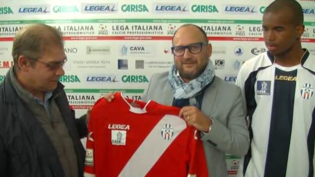 Video: Sampdoria, Eder dice Serie A e Sensibile annuncia Renan