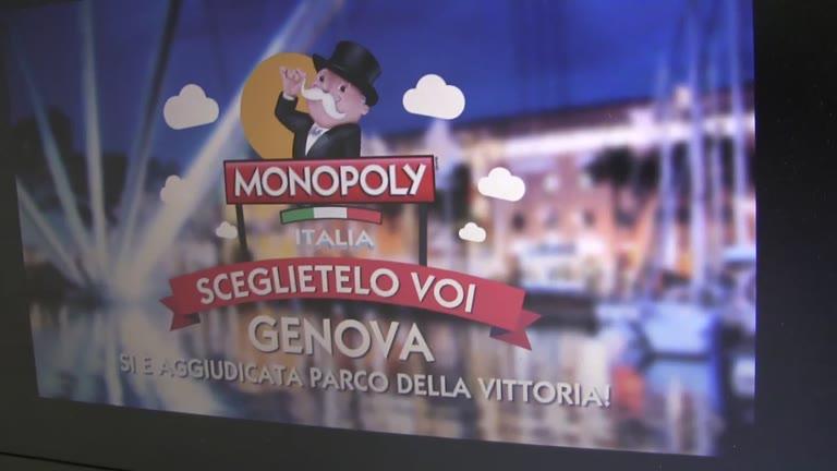 """Monopoly, Liguria """"regina"""": ad Albissola Marina e Genova quasi la metà dei voti"""