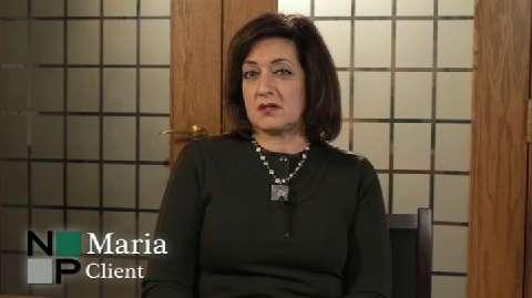 Client | Maria