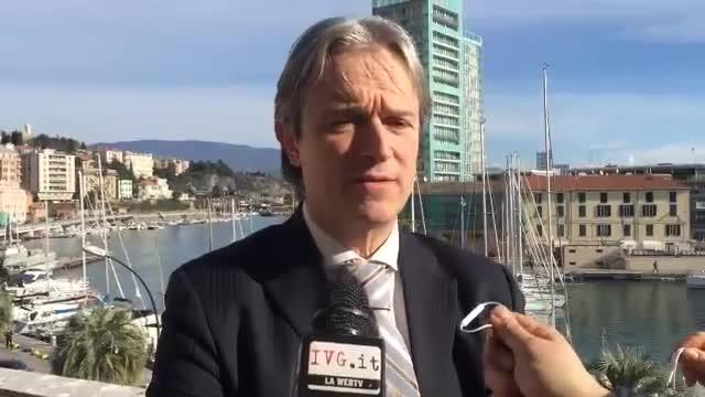 Video: Margonara, ok della Conferenza dei servizi: si passa alla progettazione definitiva