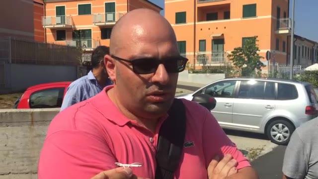 """Forza Nuova presenta il progetto di solidarietà e annuncia: """"Apriremo una sede a Savona"""""""