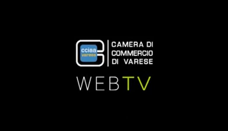 Video: Il tg web della Camera di Comercio