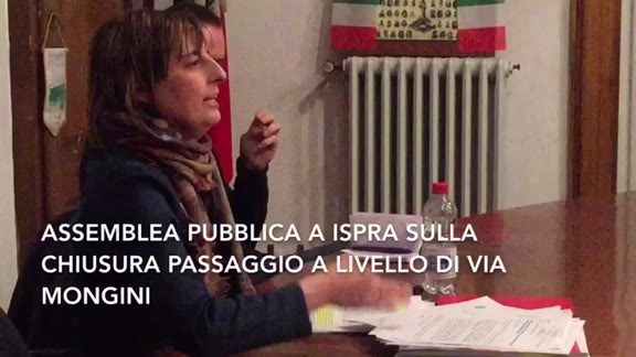 Video: Protesta a Ispra