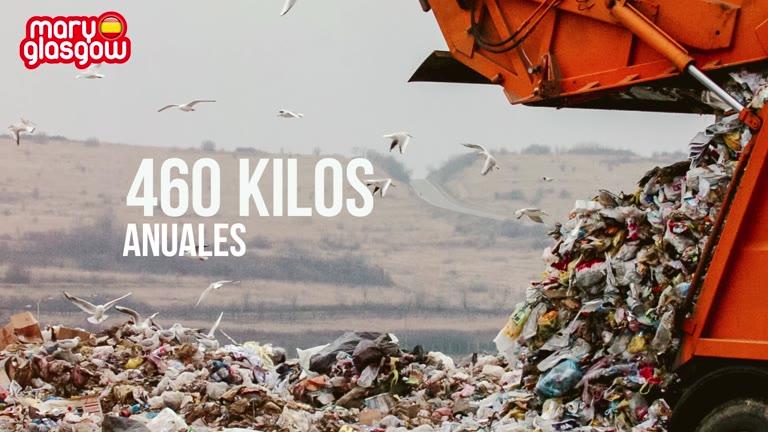 Vídeo 1: Guía de reciclaje en España screenshot