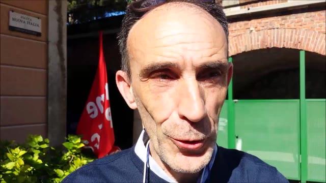 Video: La rabbia dei dipendenti Aimeri di Ceriale