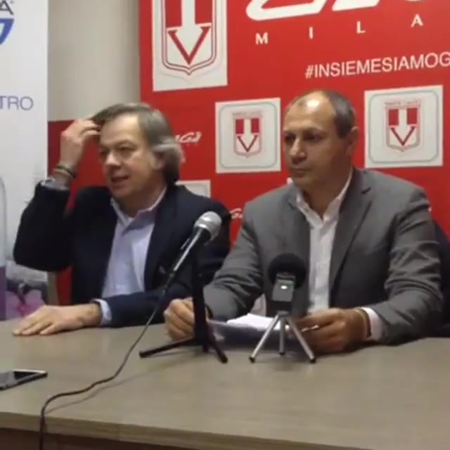 Video: Il futuro del Varese Calcio